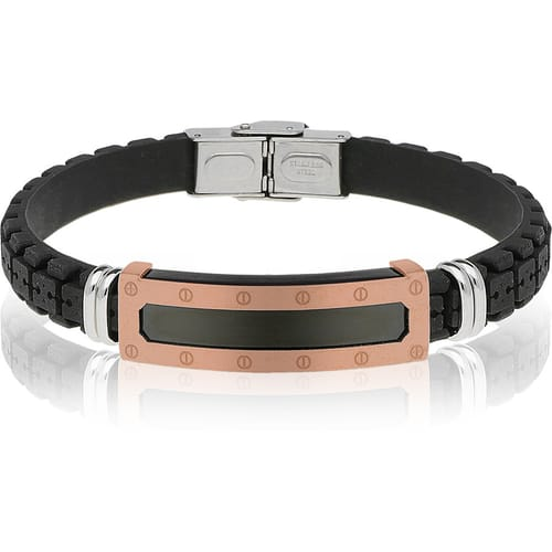 SECTOR SOFT BASIC BRACELET - SADQ13