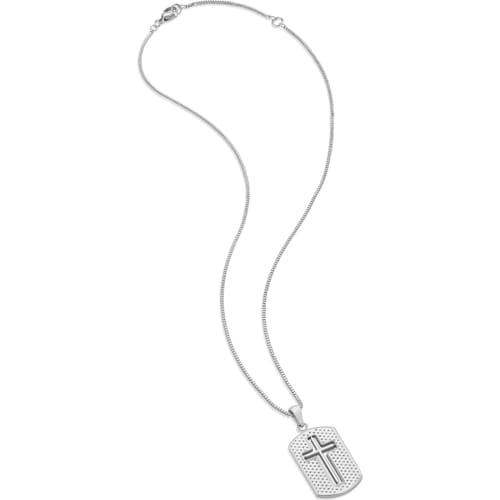 SECTOR SPIRIT NECKLACE - SAFQ04