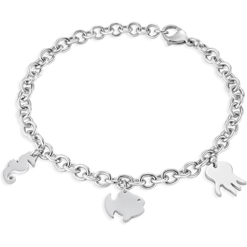 PULSERA SECTOR NATURE & LOVE - SAGI07