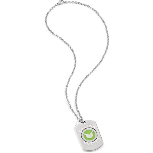 SECTOR ENERGY NECKLACE - SZR07