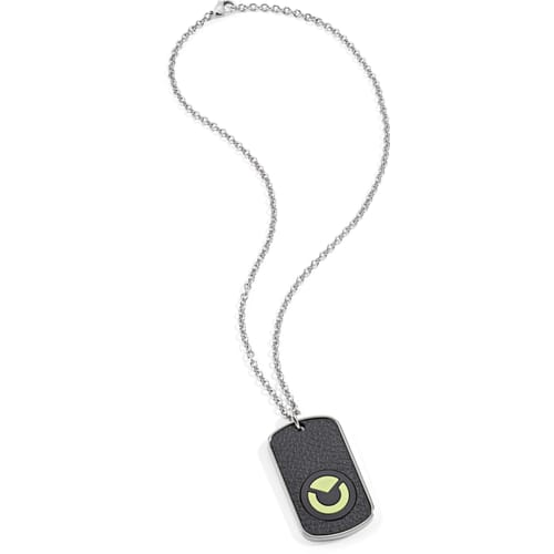 SECTOR ENERGY NECKLACE - SZR08