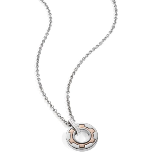 SECTOR MARINE NECKLACE - SZT10
