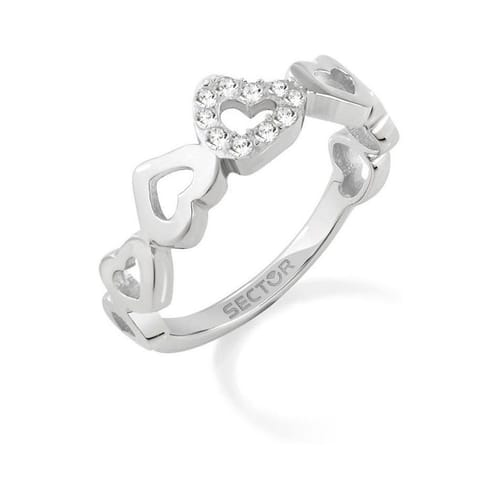 SECTOR FAMILY & LOVE RING - SACN25012