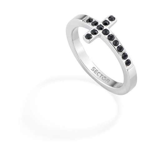 SECTOR LOVE AND LOVE RING - SADO40019