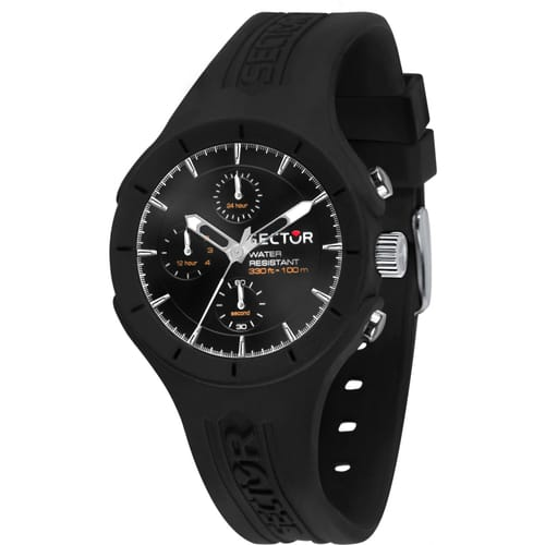 Montre Sector Speed - R3251514005