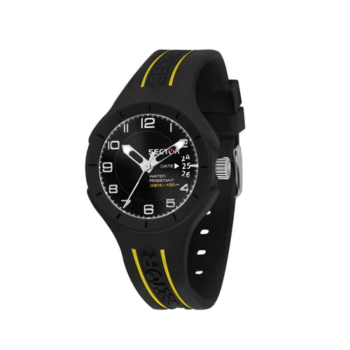 Montre Sector Speed - R3251514009