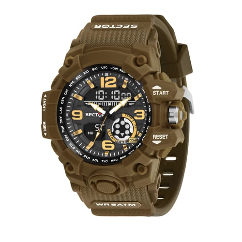 Sector Watches Ex-24 - R3251511002