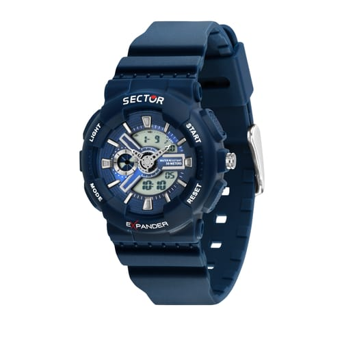Montre Sector Ex-15 - R3251515001