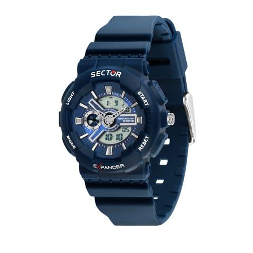 Orologio Sector Ex-15 - R3251515001