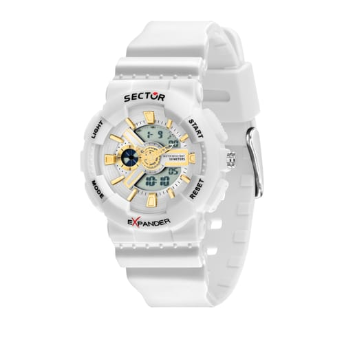 Montre Sector Ex-15 - R3251515503