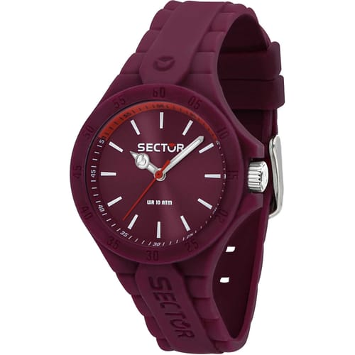 MONTRE SECTOR STEELTOUCH - R3251576509