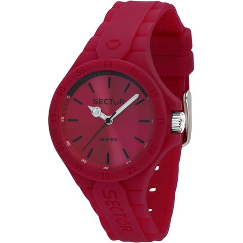 MONTRE SECTOR STEELTOUCH - R3251576510