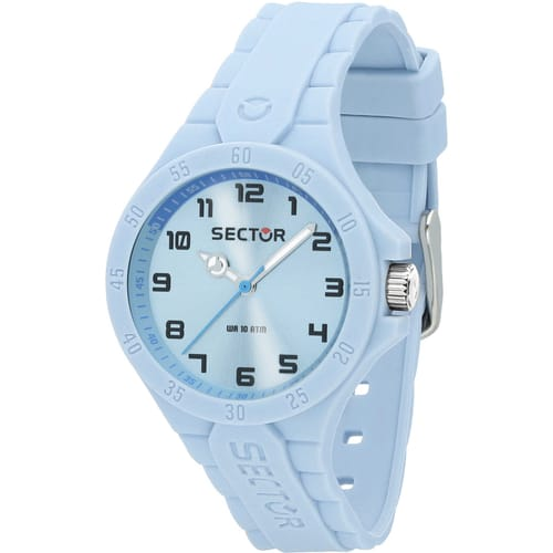 SECTOR STEELTOUCH WATCH - R3251576515