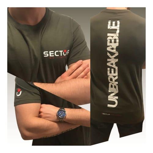 Sector T-Shirt