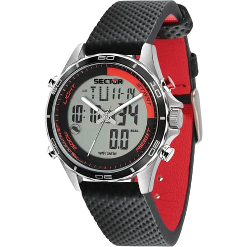 MONTRE SECTOR MASTER - R3271615001