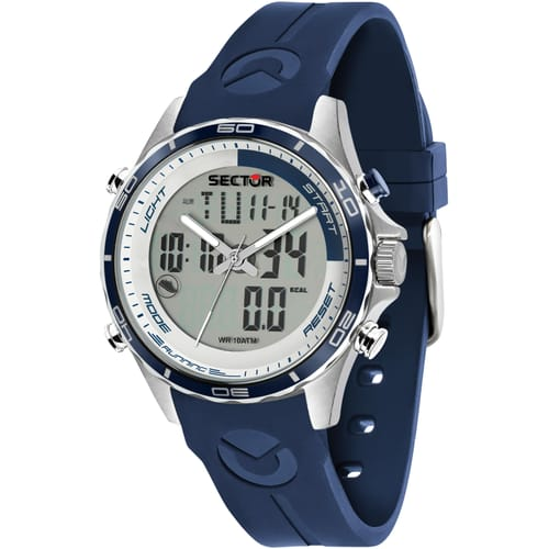 SECTOR MASTER WATCH - R3271615003