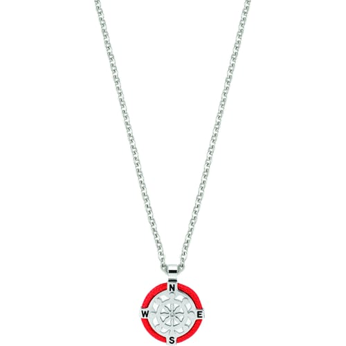 SECTOR MARINE NECKLACE - SADQ23
