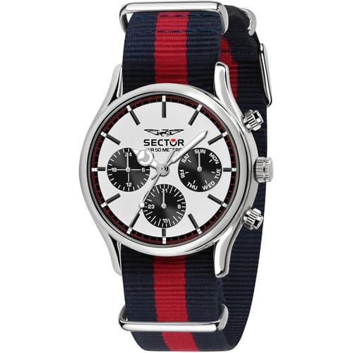 MONTRE SECTOR 660 - R3251517003