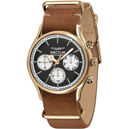 MONTRE SECTOR 660 - R3251517005