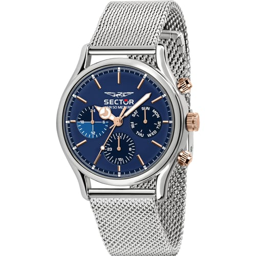 MONTRE SECTOR 660 - R3253517009