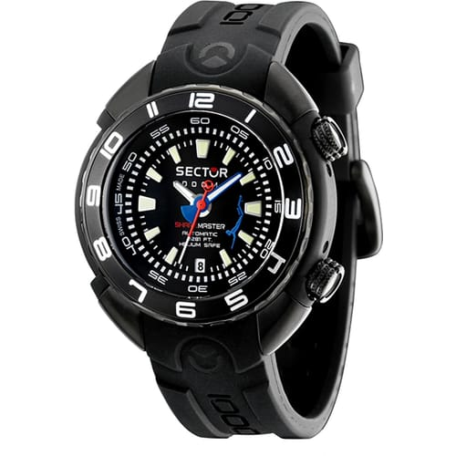 MONTRE SECTOR SHARK MASTER - R3221178025