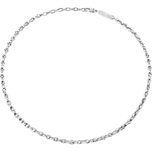SECTOR GIOIELLI ENERGY NECKLACE - SAFT23