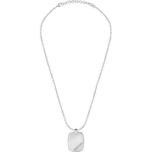 SECTOR GIOIELLI ENERGY NECKLACE - SAFT32
