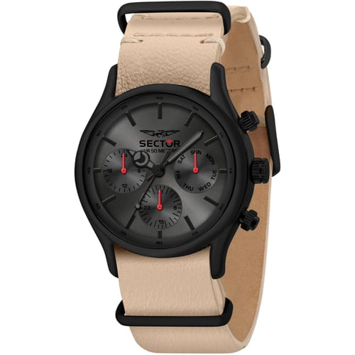 MONTRE SECTOR 660 - R3251517006