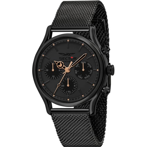 7f1e23bce82d Watches Multifunction Sector 660 Male Sector No Limits Official Store