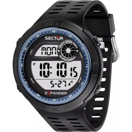 SECTOR EX-42 WATCH - R3251527003