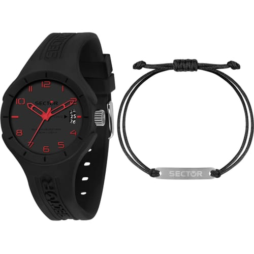 OROLOGIO SECTOR SPEED - R3251514016