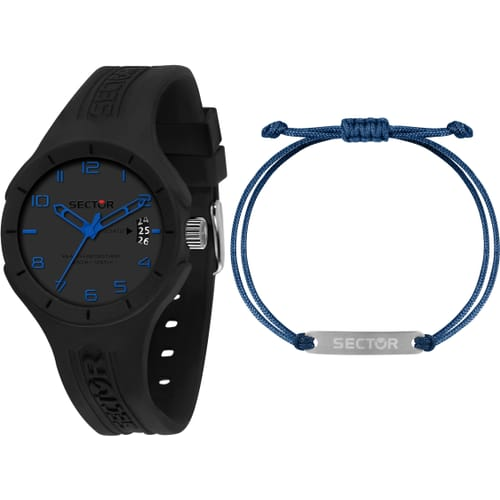 MONTRE SECTOR SPEED - R3251514017