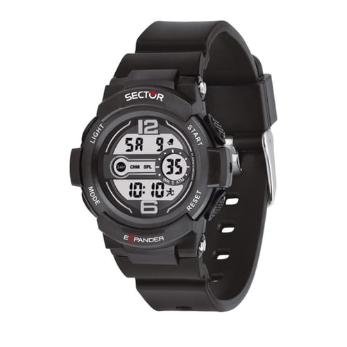 SECTOR EX-16 WATCH - R3251525001