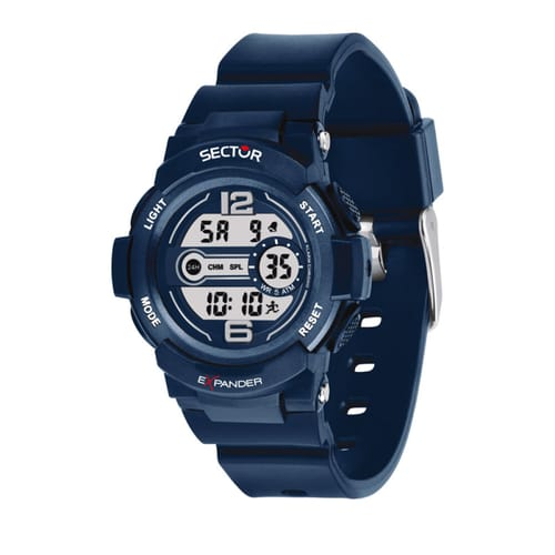 SECTOR EX-16 WATCH - R3251525002