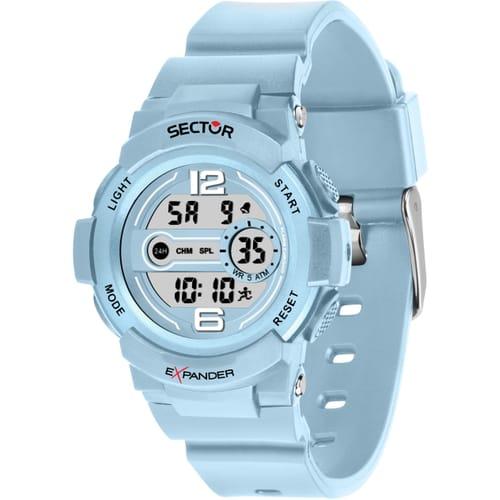 SECTOR EX-16 WATCH - R3251525003