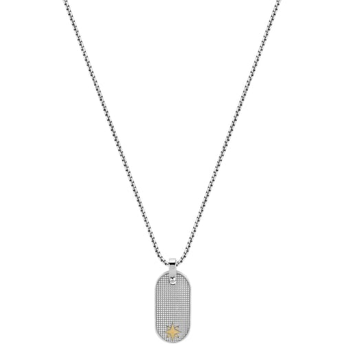 Sector Necklace Basic - SZS49