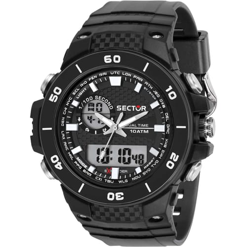 Sector Watches ex 33 - R3251531001
