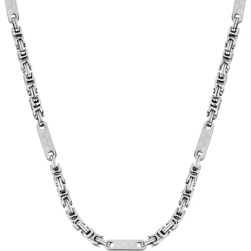 SECTOR RUDE NECKLACE - SALV15