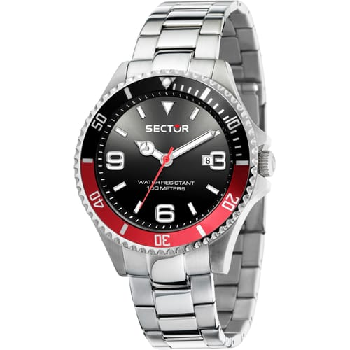 SECTOR 2030 LAUNCH 2° WATCH - R3253161021