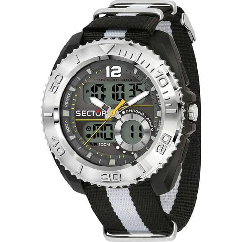 SECTOR EX-99 WATCH - R3251521004