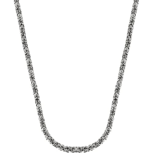SECTOR RUDE NECKLACE - SALV23