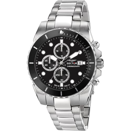 SECTOR 450 WATCH - R3273776002