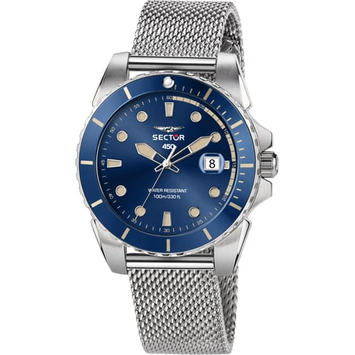 SECTOR 450 WATCH - R3253276005