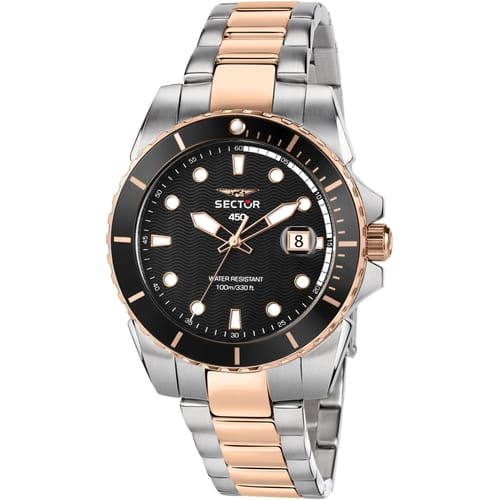SECTOR 450 WATCH - R3253276002