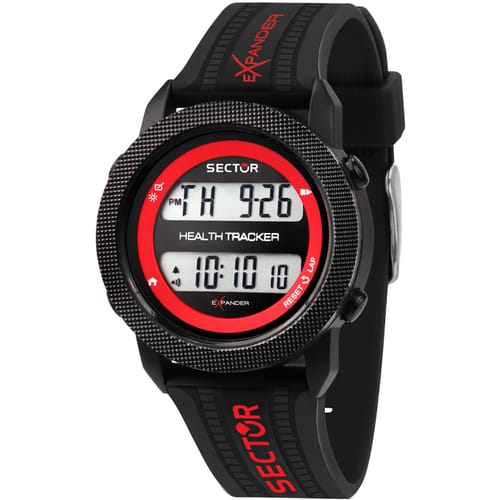 OROLOGIO SECTOR EX-17 - R3251277001