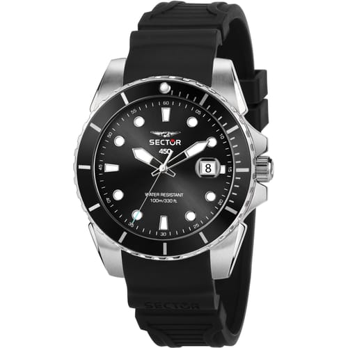 SECTOR 450 WATCH - R3251276002
