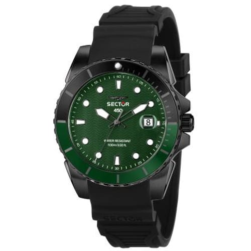 SECTOR 450 WATCH - R3251276001