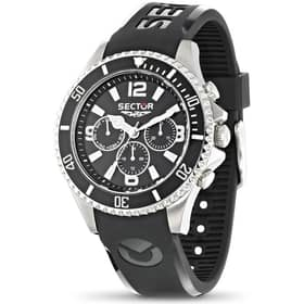 MONTRE SECTOR 230 - R3251161002