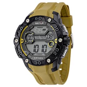 SECTOR EX-07 WATCH - R3251481003