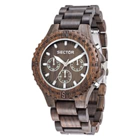 OROLOGIO SECTOR SECTOR NO LIMITS NATURE - R3253478005